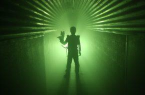 Voorjaar 2010: Verslag Lasergamen
