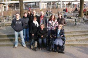 Voorjaar 2011: Verslag dierentuin