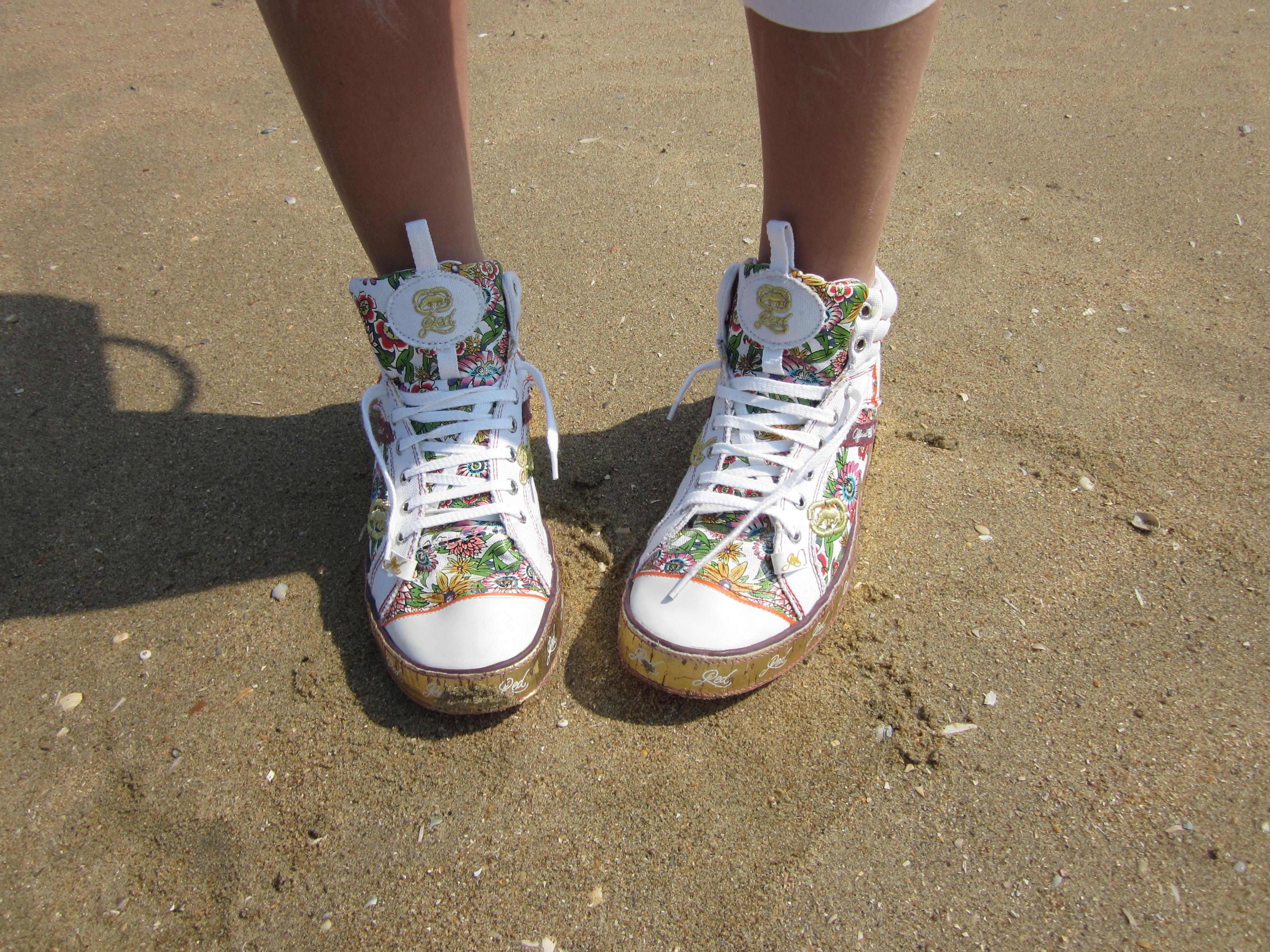 Marijnschoenen