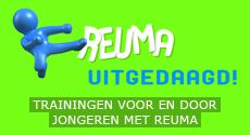 reuma uitgedaagd!