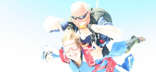 rsz yvette parachute