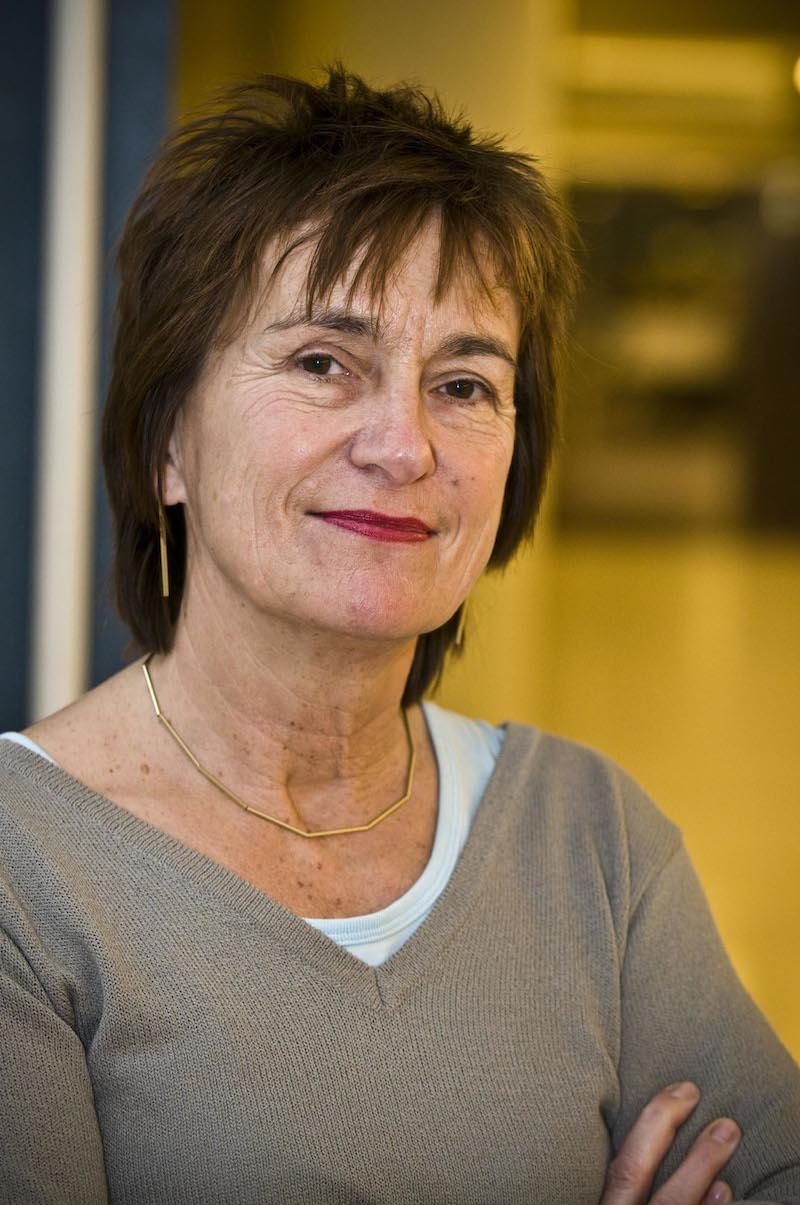Zuzana de Jong