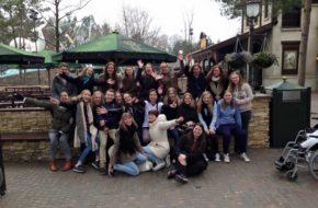 Voorjaar 2015: Efteling