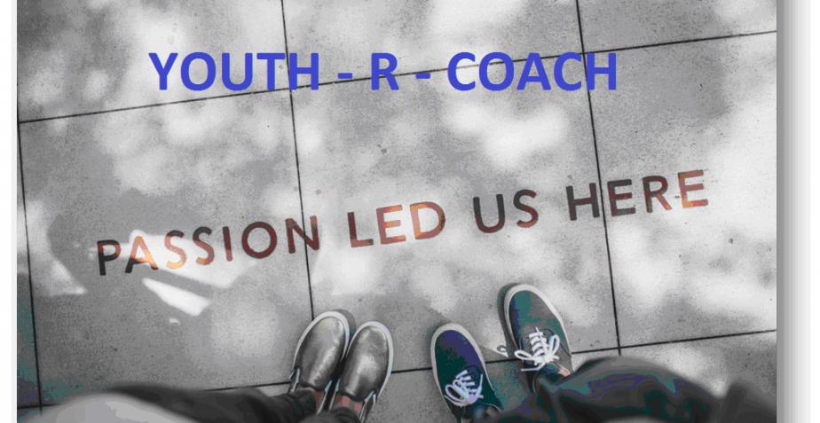 Wil jij meedoen aan project Youth-R-Coach?