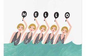 Mei 2016: Hallo Veerle, hallo reuma