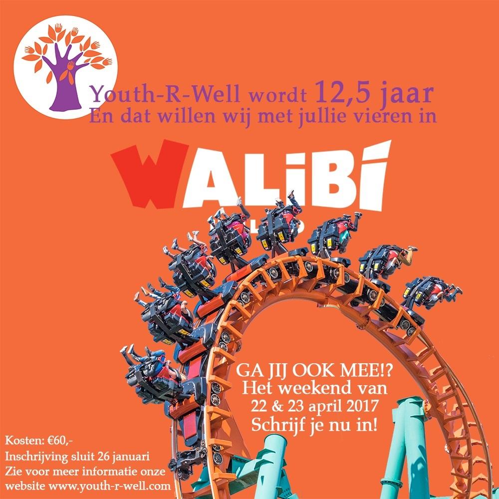 walibi Youthrwell 2017 1