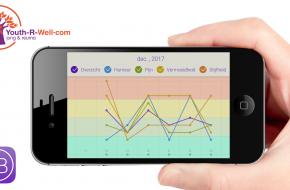 Nieuw! RheumaBuddy app