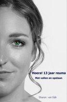 Sharon van Dijk – Hoera! 13 jaar reuma