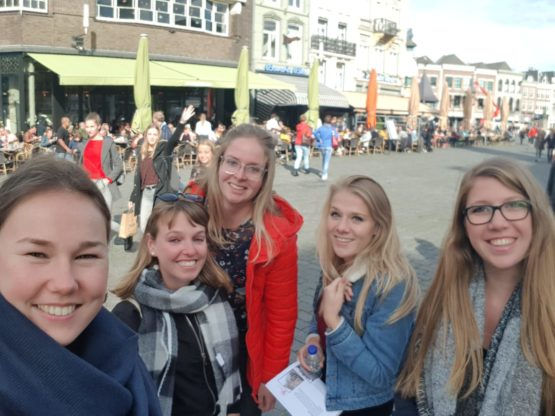 Najaar 2018: Fotochallenge in Den Bosch
