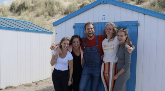 Vacature Vrijwilliger Jongerenvakantieweek 2019