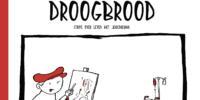 Droogbrood stripbundel