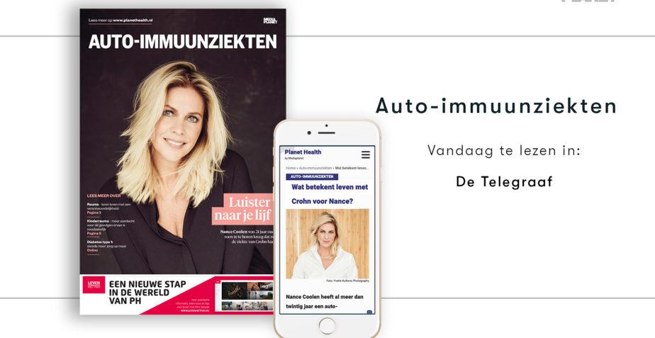 Campagne Auto-immuunziekten