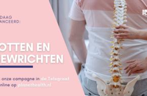 Campagne Botten & Gewrichten