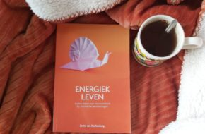 Energiek Leven | Boekreview