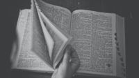 Definitieproblemen – column Rebecca